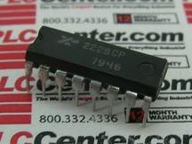 EXAR IC2228CP