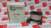CROMPTON CONTROLS IH13/400V