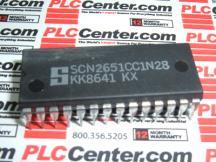 SIGNETICS IC2651CC1N28