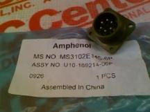 AMPHENOL MS3102E14S-6P