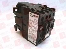 CROMPTON CONTROLS CC2510-230-50/60