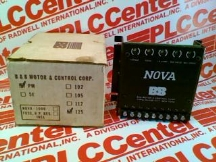 B&B MOTOR & CONTROL PM-125