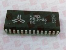 ALLIANCE SEMICONDUCTOR AS7C164-15JC