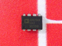 ANALOG DEVICES AD620AN