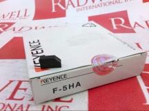 KEYENCE CORP F-5HA