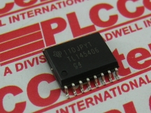TEXAS INSTRUMENTS SEMI TL145406DW