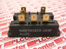 NBR 7018192AW