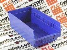 AKRO MILS 30-130-BLUE