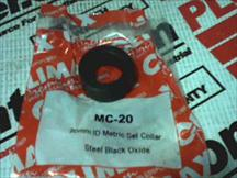 CLIMAX METAL PRODUCTS CO MC-20