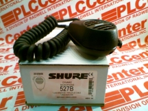 SHURE BROTHERS 527B