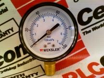 WEKSLER INSTRUMENTS UA25C4L