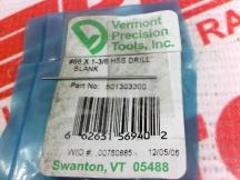 VERMONT GAGE 501303300
