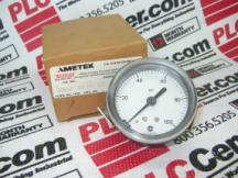 AMETEK US GAUGE 138014