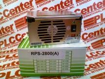 SUNPOWER RPS-2800