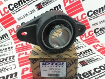 IPTCI BEARINGS UCFL207-23