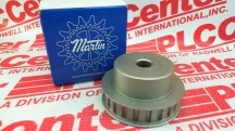 MARTIN SPROCKET & GEAR INC 22L050