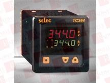 SELEC TC344AX-CU