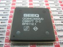 SEEQ IC84C300AD