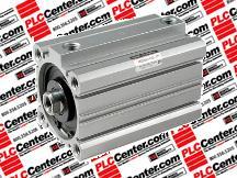SMC ECQ2B40-10D