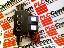 PARKER PNEUMATIC DIV SS60405001