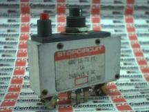STOPCIRCUIT GDU-1U-73-P1