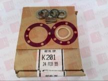 IDEX INC K201