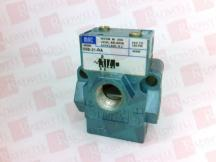 MAC VALVES INC 55B-21-RA