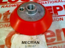 MECMAN S100-67