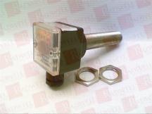 BAUMER ELECTRIC IDRM-18P1502/AL