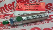 TOL O MATIC 1062D01-02A-11