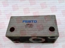 FESTO ELECTRIC 9394