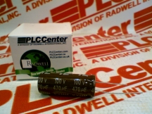 ILLINOIS CAPACITOR 477KXM100M