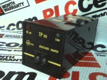 CDC TP702-24VAC-50/60HZ-01-99