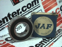 JAF BEARINGS 62208-2RS1/C3