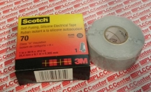 3M TAPE DIVISION SCOTCH70