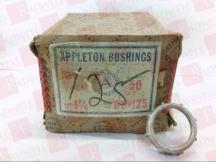 APPLETON BU125
