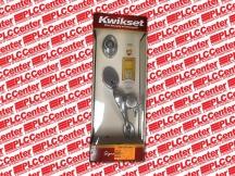 KWIKSET CORPORATION 98001-369