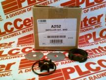 SIMER PUMP 663A252