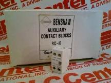 BENSHAW RSC-A2