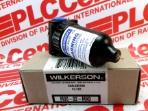 WILKERSON FILTERS M00-02-MX0