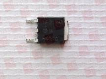 ON SEMICONDUCTOR MBRD660CTG