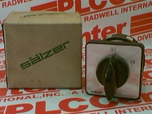 SALZER S440-61002-003M1
