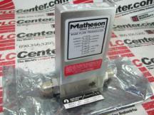 MATHESON TRN-1106-SA