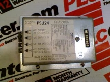 COMPACT AUTOMATION PRODUCTS PSU24