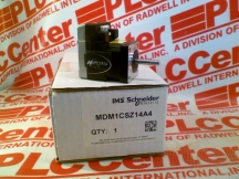 INTELLIGENT MOTION SYSTEMS MDBC1410-N
