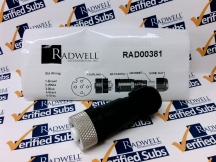 RADWELL RAD00381