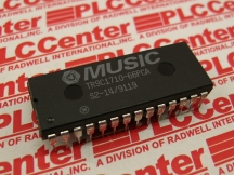 MUSIC SEMICONDUCTORS TR9C171066PCA