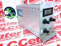 WEDGEWOOD TECHNOLOGY MODEL600