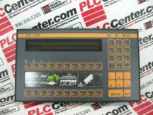 BEDIENKONSOLE PCS100FZ-4983-D6