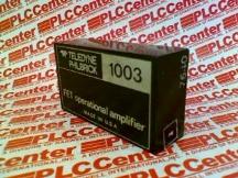 TELEDYNE 1003